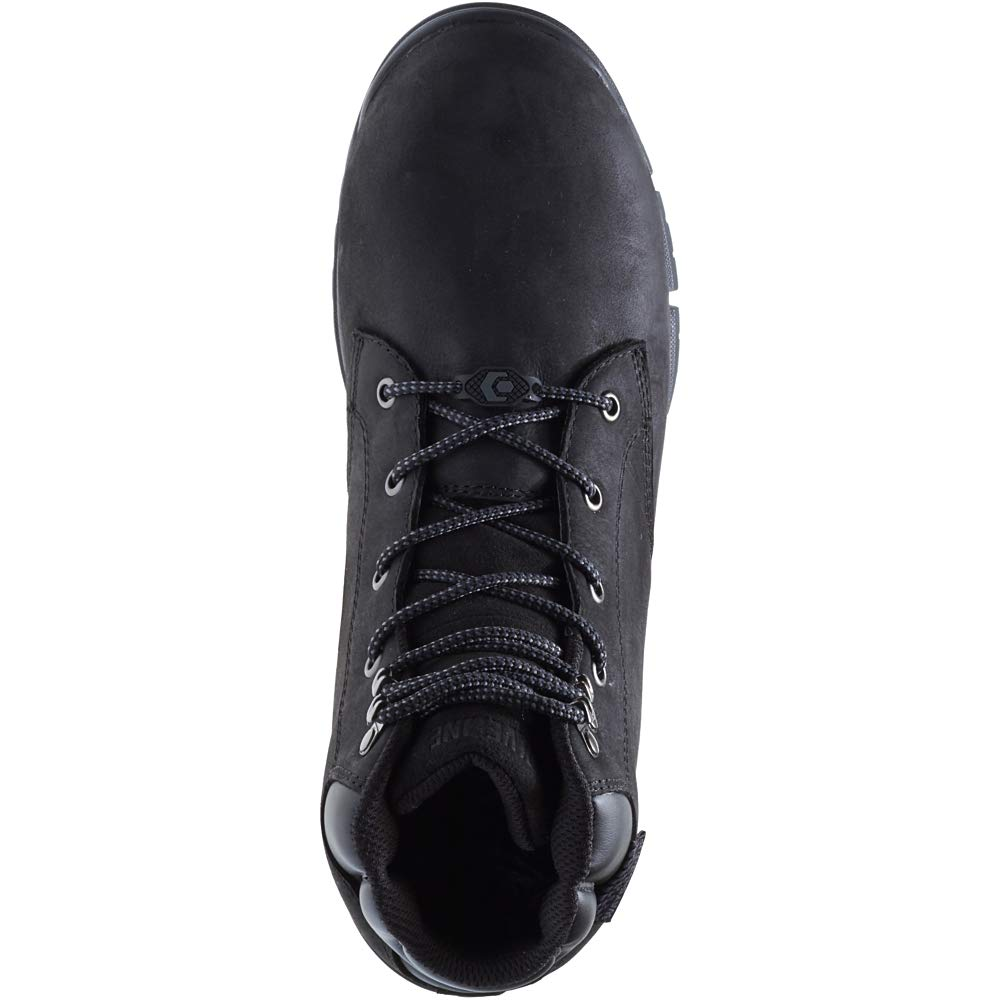 Wolverine Mauler LX CarbonMax Boot Men 8.5 Black by Wolverine (Image #3)