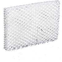 BestAir H100, Holmes Replacement, Paper Wick Humidifier Filter, 5.8 x 3.4 x 7.8
