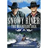 Snowy River - The McGregor Saga: Adventure in the Australian Outback by Allumination
