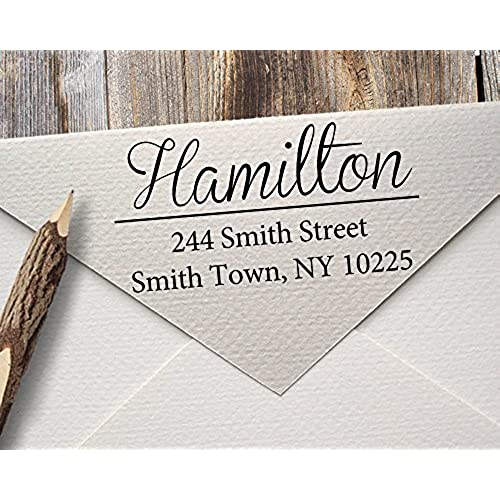 60 off personalized self inking stamp return address stamp