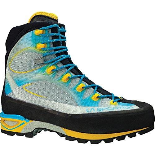 La Sportiva Trango Cube GTX Boot - Womens Malibu Blue/Yellow t3Mp5Gkj