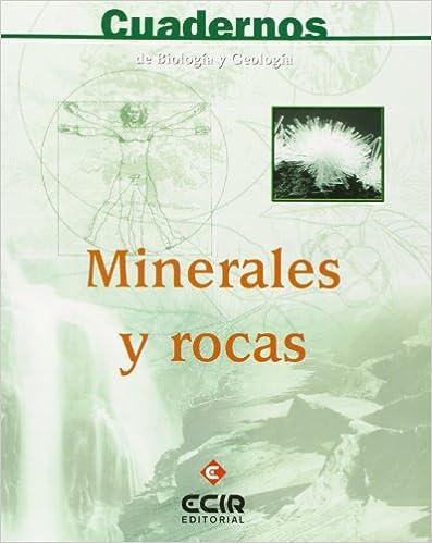 MINERALES Y ROCAS (7) - CUADERNOS BIOLOGIA+GEOLOGIA (ECIR)