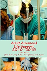 Adult Advanced Life Support 2010 - 2015