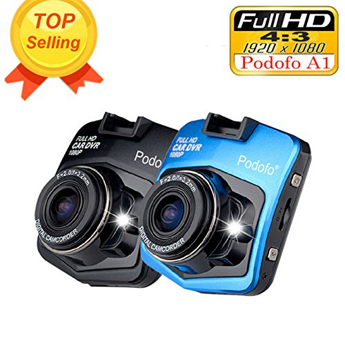 2017 New Mini Car DVR Camera Dashcam Full HD 1080P Video Registrator Recorder G-sensor Night Vision Dash Cam with 16G - Online Costco Glasses