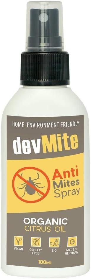 Enjoy Freedom OFFICIAL STORE Spray para colchones contra los ácaros 100% natural de protección 100ml