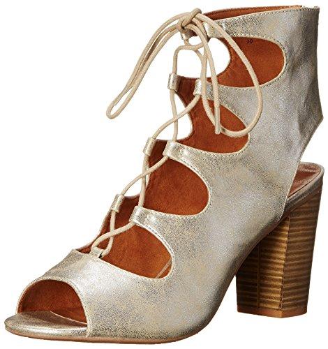 Metallic BC Silver Footwear Women's Women's BC Silver Footwear Metallic Footwear BC qBddwRP