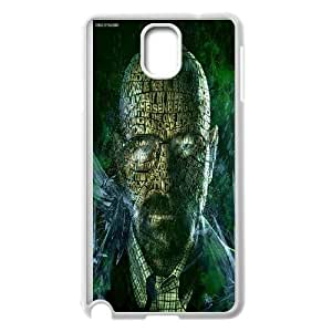 Unique Phone Case Design 2Popular TV Show Breaking Bad- For Samsung Galaxy NOTE4 Case Cover