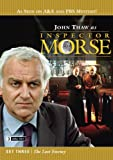 Inspector Morse Set Three: The Last Enemy