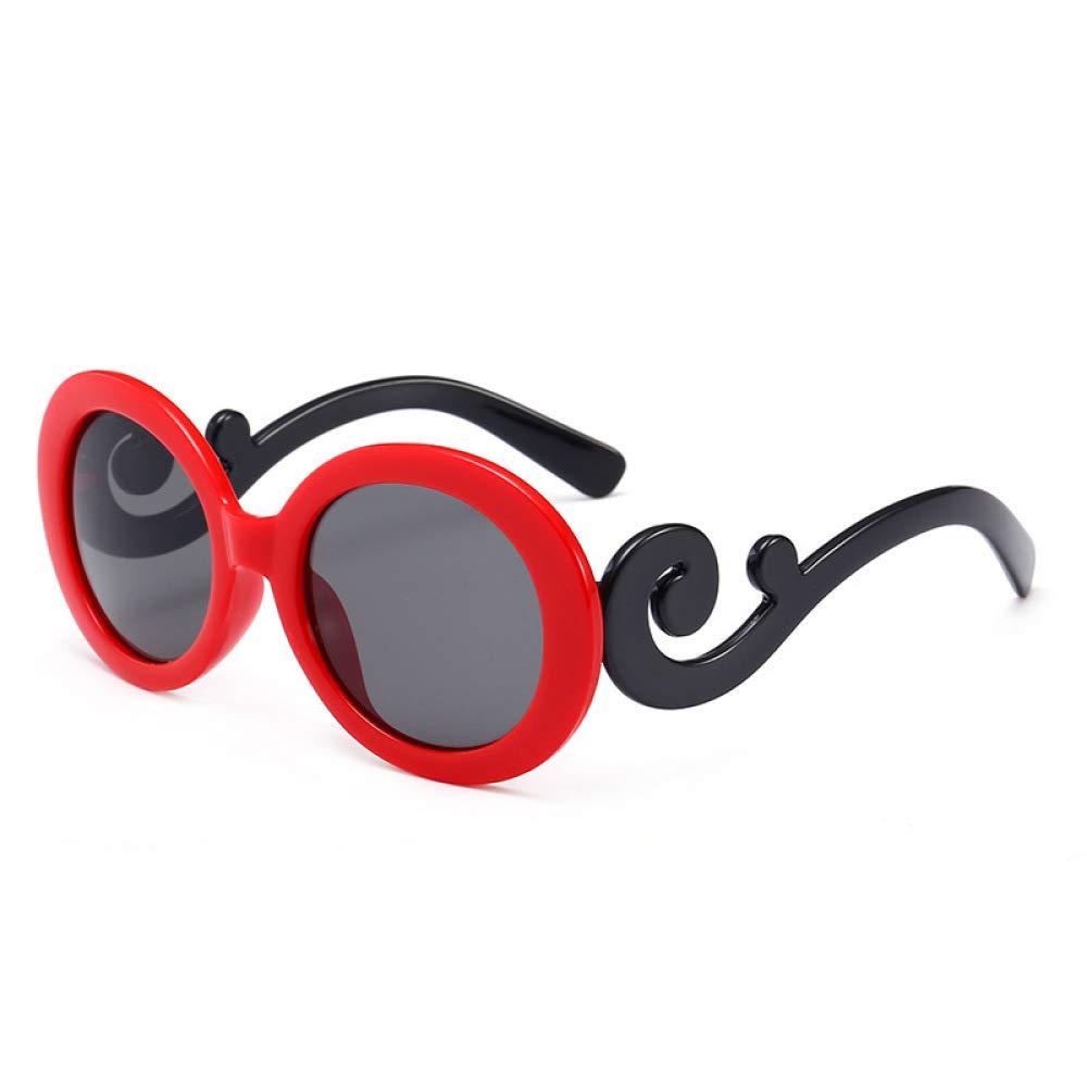 Yangjing-hl Caja Gafas de Sol para niños Gafas para niños ...