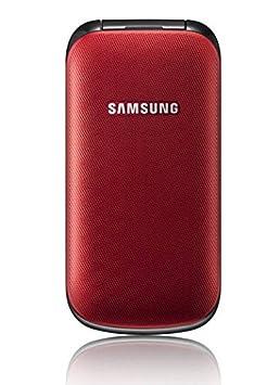 Calendrier Convertisseur.Samsung Gt E1190 Telephone Mobile Sim Seule Reveil