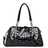Leather Purses and Handbags for Women Ladies Purse Designer Shoulder Bags ZOOLER Tote Bag