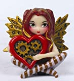 Pacific Trading Strangelings A Clockwork Valentine By Jasmine Becket Griffith 8032