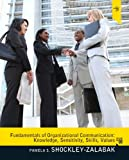 img - for Fundamentals of Organizational Communication (8th Edition) book / textbook / text book