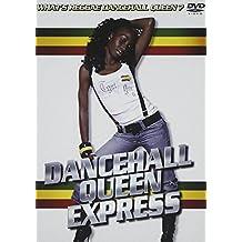 DANCEHALL QUEEN EXPRESS VOL.1