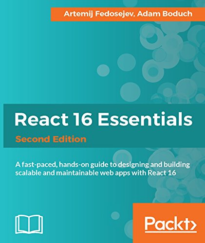 16 Best New React js Books To Read In 2019 - BookAuthority