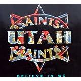 Utah Saints - Believe In Me - FFRR - FCD 209, FFRR - 857 145-2