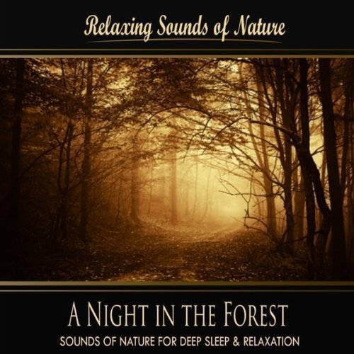 A Night in the Forest (Nature Sounds) (Sleep Nature compare prices)