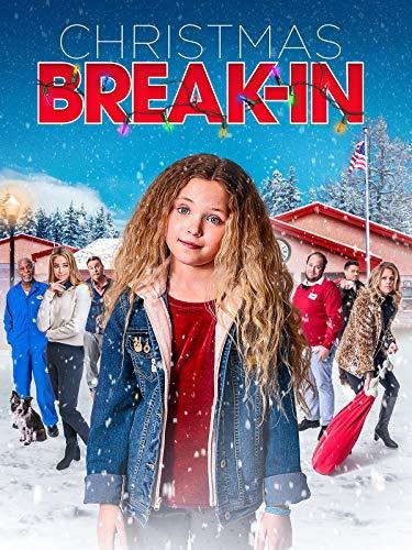 Christmas Break-In (Story Bell Christmas)
