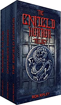 The Enfield Horror Trilogy by [Ripley, Ron]