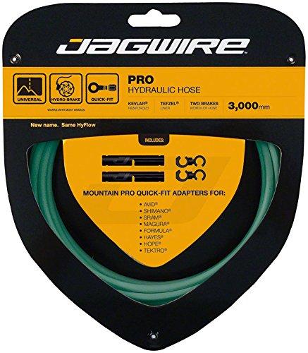 Jagwire Pro Universal Hydraulic Disc Brake Hose 3000mm, Bianchi Celeste HBK415