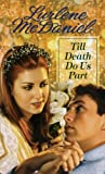 Till Death Do Us Part, Lurlene McDaniel, 0613021940