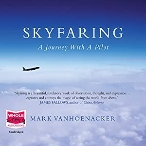Skyfaring Audiobook