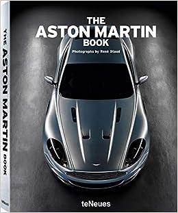 The Aston Martin Book 9783832735050 Amazon Com Books