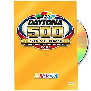 Daytona 500: 50 Years — The Greatest American Race 2008