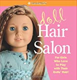 Doll Hair Salon (American Girl (Quality))