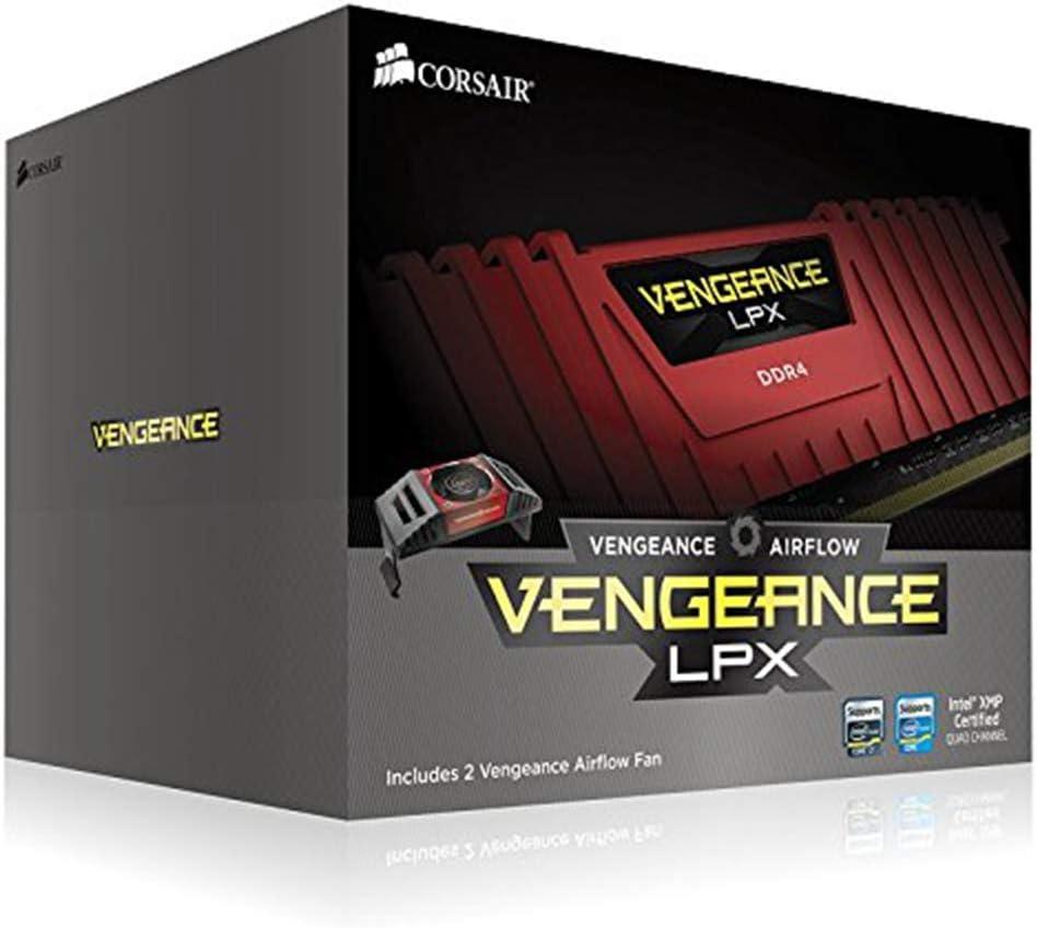 Corsair Vengeance Lpx 64gb Ddr4 4000mhz C19 Xmp 2 0 Computer Zubehör