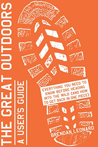 amazon com the great outdoors a user s guide everything you need rh amazon com