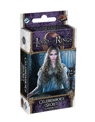 Lord of the Rings LCG: Celebrimbor's -