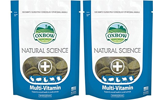 Natural Science Multi-Vitamin Supplement, 120 Count