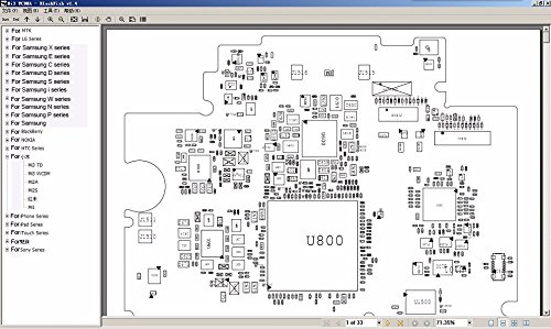 Original New Version Zillion x Work/ZXW dongle with Software Repairing Drawings for iPhone x 8 8p Nokia Samsung HTC by ZXW (Image #2)