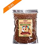 2Lbs Dried Mealworms for Wild Bird Chickens Ect