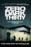 DVD : Zero Dark Thirty