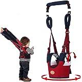 Amazon.com: baynne caminar arnés andador para bebé bebé ...