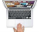 Apple MacBook Air MJVE2LL/A 13.3-Inch Laptop