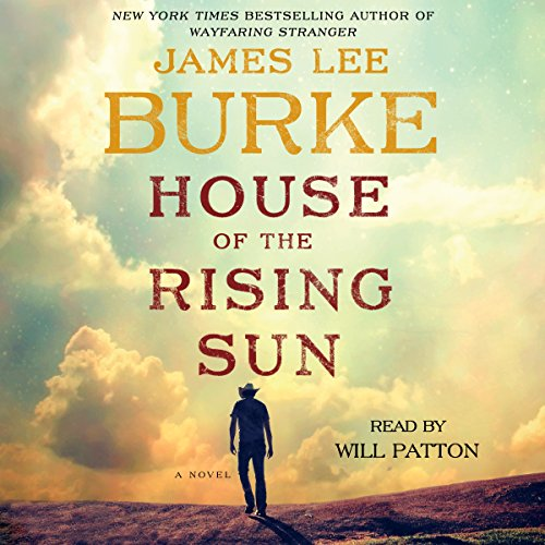 House of The Rising Sun: A Novel Audiobook [Free Download by Trial] thumbnail