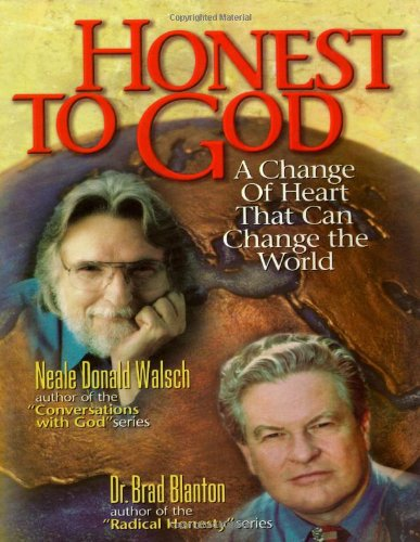 Read Online Honest to God: A Change of Heart That Can Change the World ebook