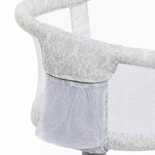 HALO Bassinest Swivel Sleeper – Premiere Series Bassinet by Halo (Image #8)'