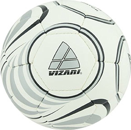 Vizari Optima Match N.F.H.S Ball, White/Black, Size for sale  Delivered anywhere in USA