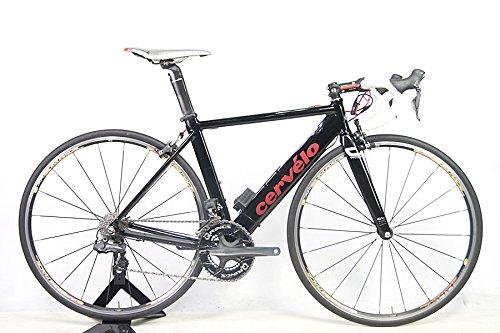CERVELO(サーヴェロ) SOLOIST TEAM(ソロイスト チーム) ロードバイク 2008年 48サイズ B07F83PPJH