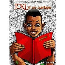 Joki et ses aventures (BDa2GO Story) (French Edition)