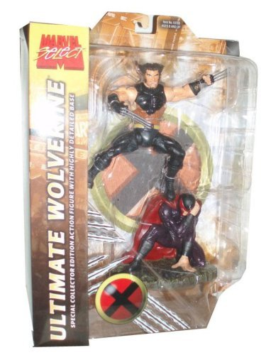 marvel select variant - 6