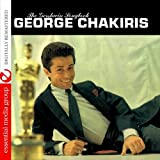 "George Chakiris, the celebrated film actor, star of the huge musical hit West Side Story,  made this rare solo album in 1963. ""The Gershwin Songbook"" features vocalist Chakiris adeptly handling some very difficult Gershwin tunes with relative..."