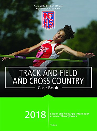 Casa Cross (2018 NFHS Track and Field and Cross Country Case Book)