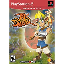 Jak and Daxter - PlayStation 2