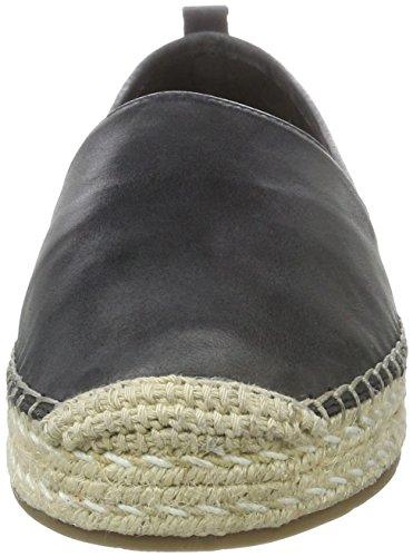 Basse Black Tabet Aldo 97 Leather Espadrillas Donna Nero TqzAEw