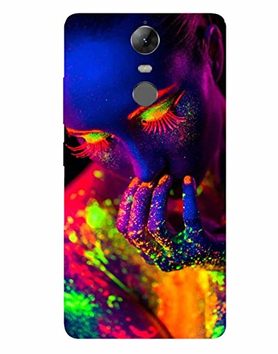 Lenovo K5 Note Luxurious Designer Back Covers By AART
